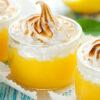 Weight Watchers Lemon Jello Pudding