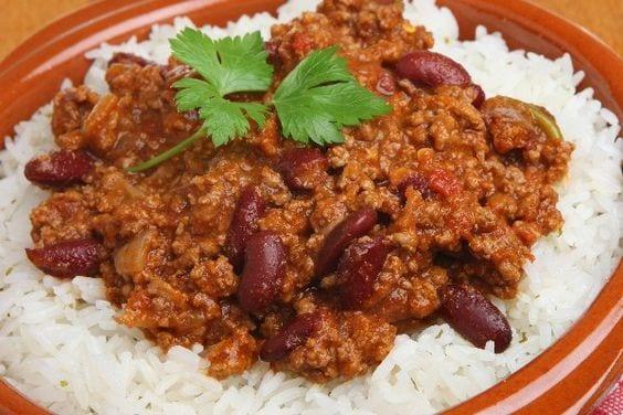 Weight Watchers 20 Minute Chili Recipe