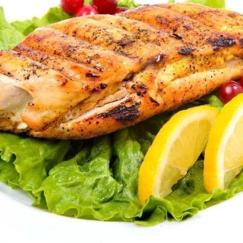 Weight Watchers Jalapeno Lime Steak Recipe