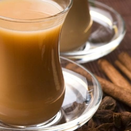 Weight Watchers Chai Tea Mix