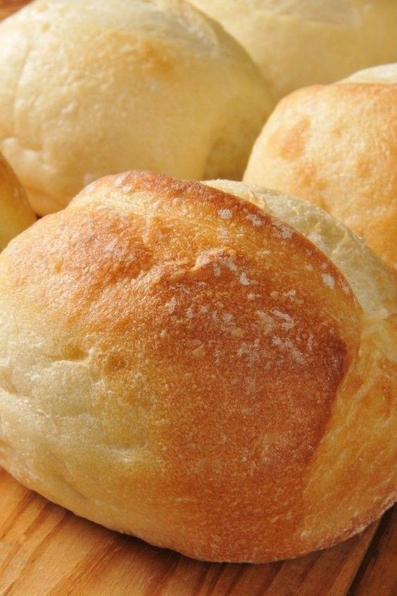 Weight Watchers French Bread Rolls