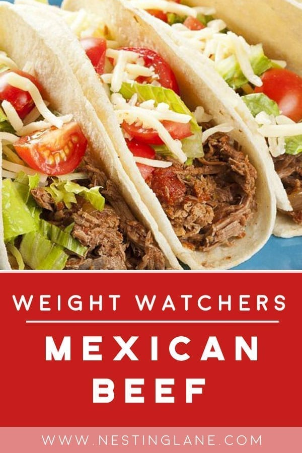 Slow Cooker Mexican Beef Recipe