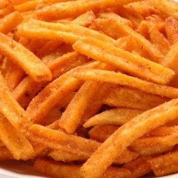 WW Sweet Potato Fries