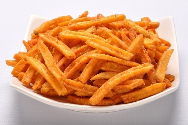 Weight Watchers Sweet Potato Fries