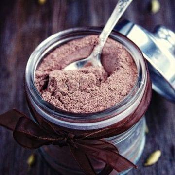 Weight Watchers Hot Chocolate Mix