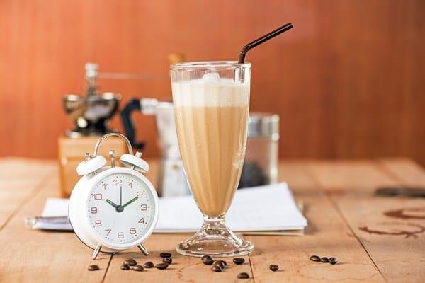 Weight Watchers Light Frappuccino