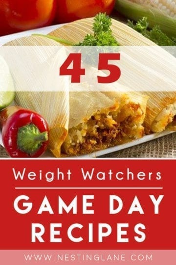 45 Weight Watchers Game Day Recipes