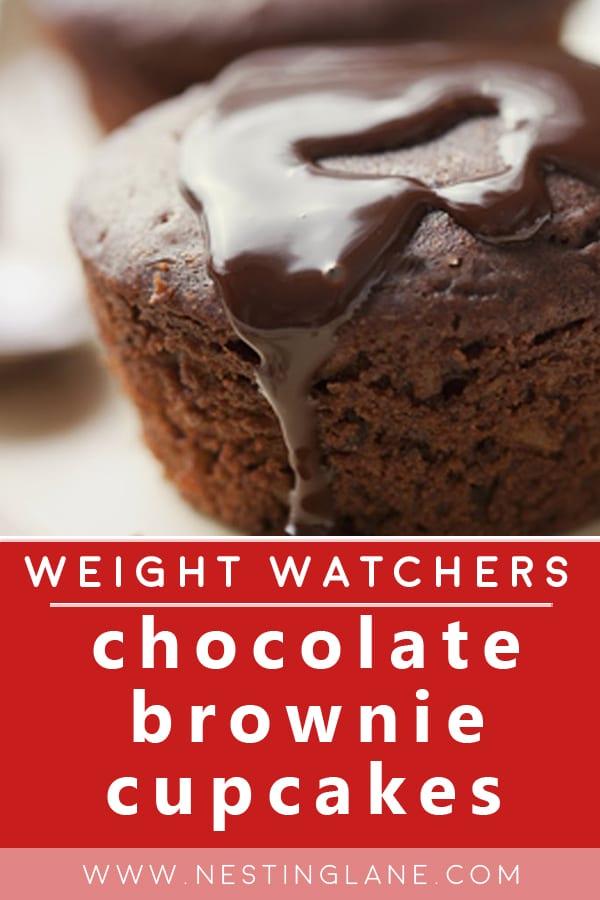 Weight Watchers Chocolate Cupcake Brownies