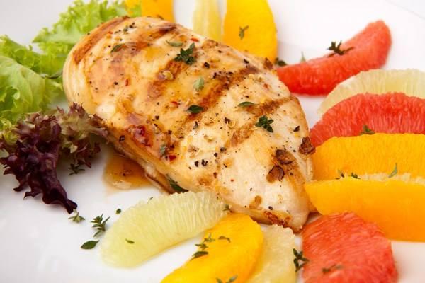 Weight Watchers Best Grilled Chicken