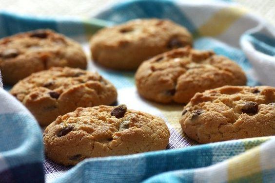 Weight Watchers Chocolate Chip Zucchini Cookies