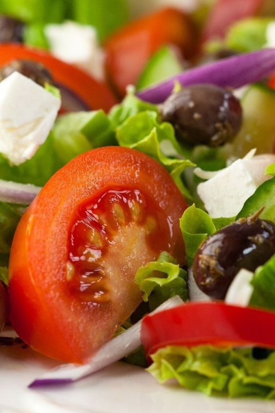 Weight Watchers Classic Tossed Salad