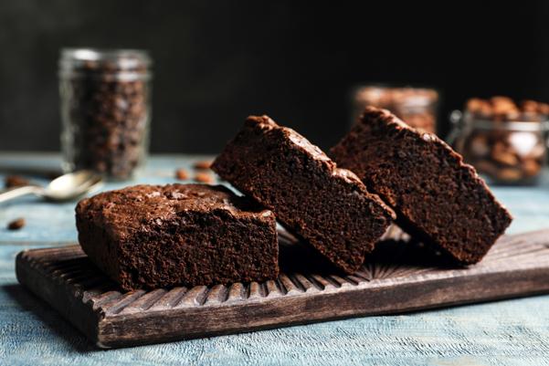 Weight Watchers Zucchini Brownies