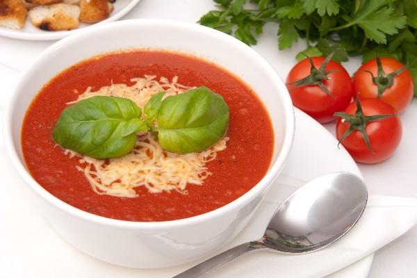 Weight Watchers Roasted Tomato Soup